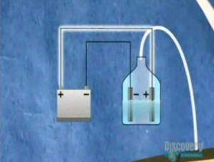 Hydroxy Gas